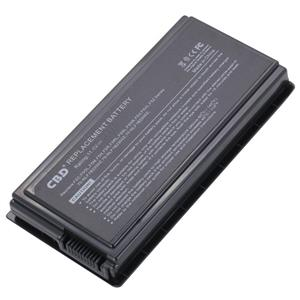 ASUS F5C 6Cell Laptop Battery
